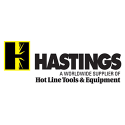 Hastings Safety tools utilities supply high voltage tooling cable intallation suppliers for lineman technicians installers toronto ontario