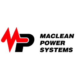 MaClean Power systems Safety tools utilities supply high voltage tooling cable intallation suppliers for lineman technicians installers toronto ontario