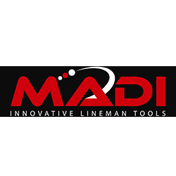 Madi Safety tools utilities supply high voltage tooling cable intallation suppliers for lineman technicians installers toronto ontario
