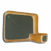 Bucket Scuff Pad c/w Step