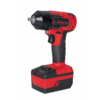 "18v Lithium Ion 1/2"" Drive Impact Wrench c/w 2 Batteries & Charger"