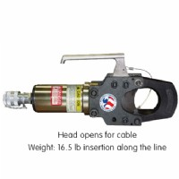 "2"" Hydraulic Cable Cutter 2"" ACSR"