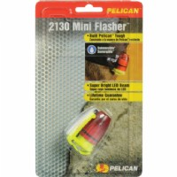 2130C Mini-Flasher Yellow