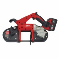 M18 Cordless Band Saw Kit