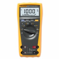 179/EFSP True RMS Multimeter W/Backlight & Temperature