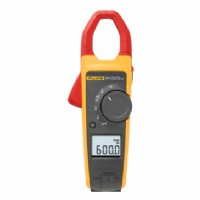 373 True RMS AC Digital Clamp Meter 600A