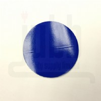 "3"" Phasing Sticker Blue"