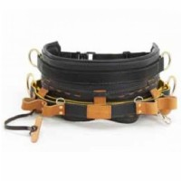 Belt Tradition 4D Black D20