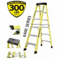 4FT Fiberglass Step Ladder