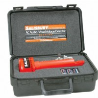 Voltage Potential Tester, 240V-69kV, complete kit, case & shotgun adapter