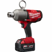 M18 High Torque Impact Wrench
